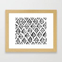 Mabel Framed Art Print