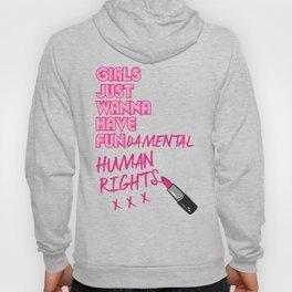 Fundamental Hoody