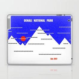 Denali National Park Laptop & iPad Skin