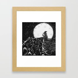 Bubak  Framed Art Print