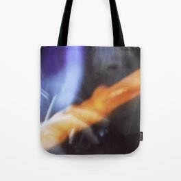 The Conversation Tote Bag