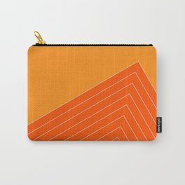 Orange Crush Range Carry-All Pouch