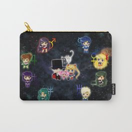 Sailor Moonies Carry-All Pouch