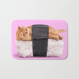 SUSHICAT Bath Mat