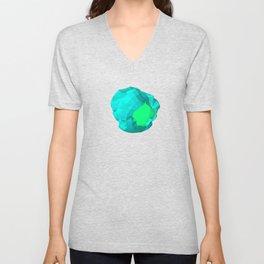 Telos - Asteroid Unisex V-Neck