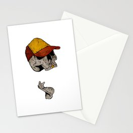 Truckin' Stationery Cards