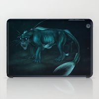 pocket fuel iPad Cases featuring Nightmare Fuel by Nairas Products