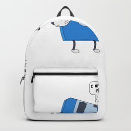 Computer Engineering Father And Son Network Developer Computer Science Backpack