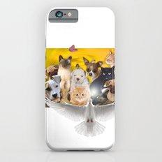 Coexisting iPhone 6s Slim Case