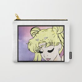 Princess Serenity Pantone 2016 Carry-All Pouch