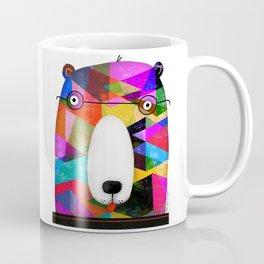 BEAR SPECTACLES Coffee Mug