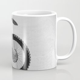 Motocross Dirt-Bike Racer Coffee Mug