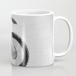 Motocross Dirt-Bike Racer Coffee Mug