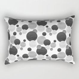 Dots 4 Rectangular Pillow