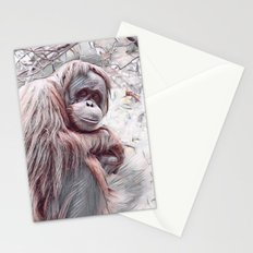 Will Never Know Freedom Stationery Cards