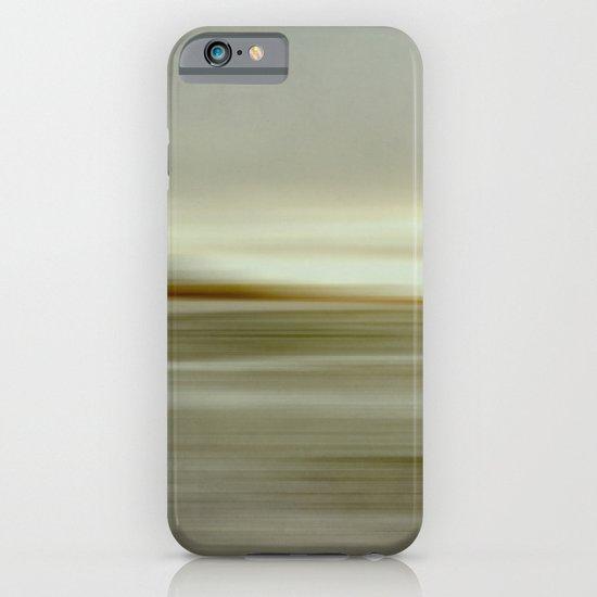 horizon iPhone & iPod Case