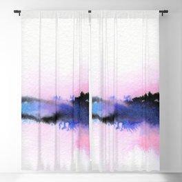 Spiral Fields Blackout Curtain