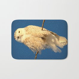 Guardian Angel Bath Mat