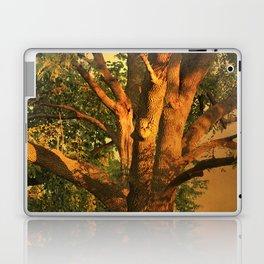 Tree Poem Laptop & iPad Skin