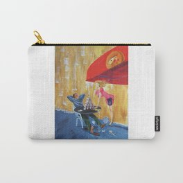 Drink and play Carry-All Pouch