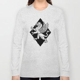 gryphon armory Long Sleeve T-shirt