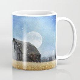 Night of the Full Moom Coffee Mug