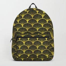 Golden Season 3 Backpack
