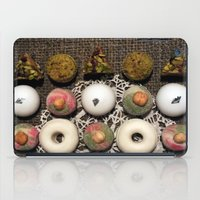 oriental iPad Cases featuring Oriental by oxana zaika