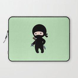 Tiny Ninja Laptop Sleeve