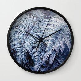 Ramblings Wall Clock