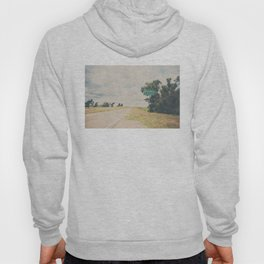 Texas state line ... Hoody