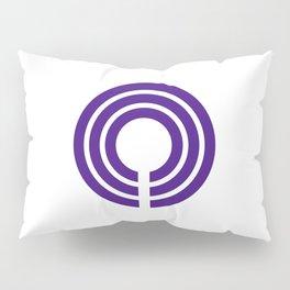 Flag of Kawasaki Pillow Sham