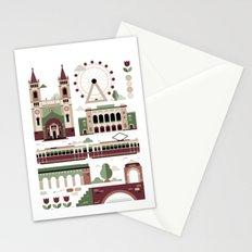 Vienna / Wien Stationery Cards