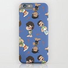 Sleepy 1D Slim Case iPhone 6s