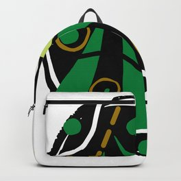 Recommendation Backpack