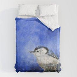 Morning Glow by Teresa Thompson Comforters