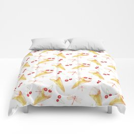 Dragonfly Chill Comforters