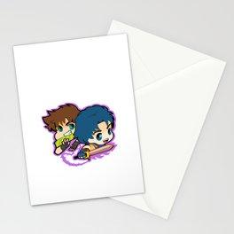 Phantom Blood / Battle Tendency Stationery Cards