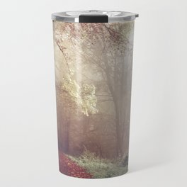 LOST IN THE PATH Travel Mug