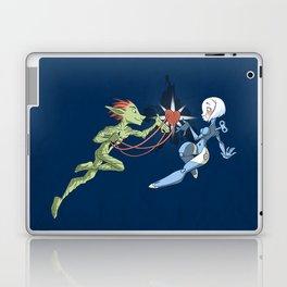 Odd Love Laptop & iPad Skin