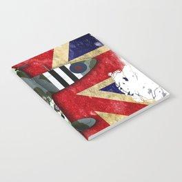 Spitfire Mk.IX Notebook