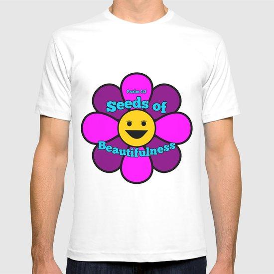Seeds of Beautifulness T-shirt