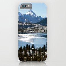 Rocky Mountain High iPhone 6s Slim Case