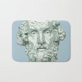 Homer Bath Mat