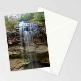 Blue Ridge Mountain beauty Stationery Cards