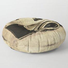 Beirette Floor Pillow
