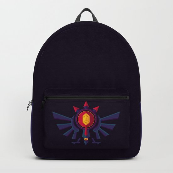 An Eye for the Truth Backpack