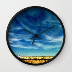 The Drive. Wall Clock