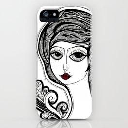 Catherine iPhone Case