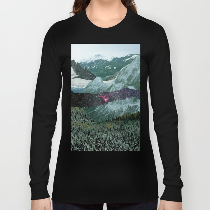 Experiment am Berg 15 Long Sleeve T-shirt